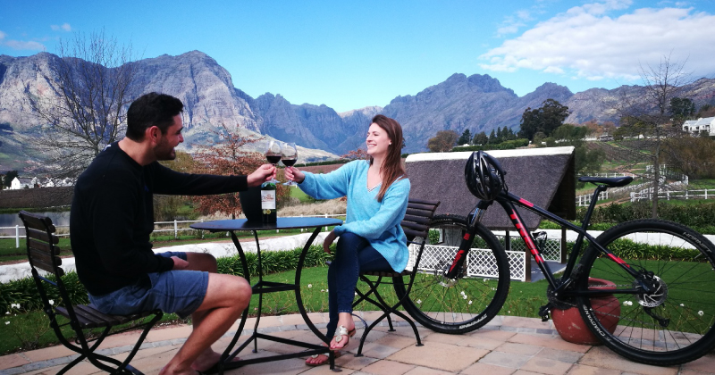 Winelands Guide - Personalized Tours For Individuals & Groups
